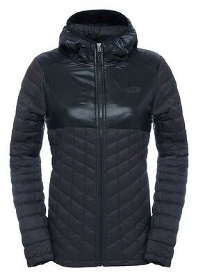 The North Face Thermoball Plus Hoodie Chaquetas insuladas