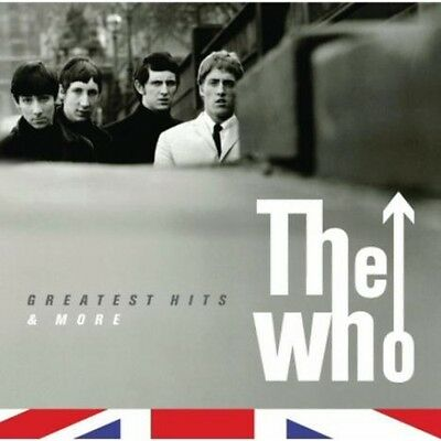 The Who - Greatest Hits & More [New CD] Canada - Import