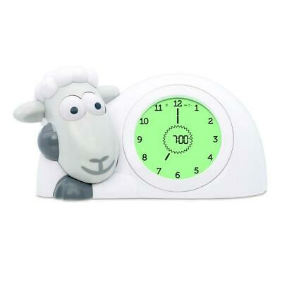 Zazu Sleeptrainer Sam The Lamb (Grey) Free Shipping!