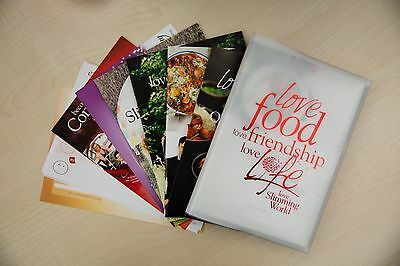 Slimming World Starter Pack 2016/2017 OFFICIAL with special membership offer