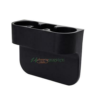 Car Truck Drink Beverage Water Cup Bottle Can Clip-on Storage Holder Stand Mount