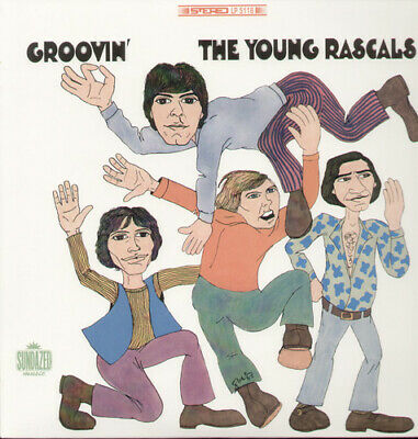 The Rascals, Rascals (Young) - Groovin [New Vinyl]