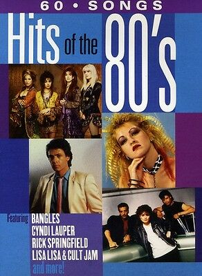 Various Artists, Hit - Hits of the 80s / Various [New CD]