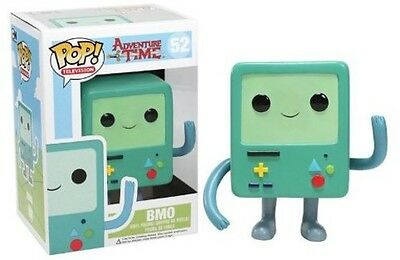 Adventure Time - BMO - Funko Pop! Television (2013, Toy New)