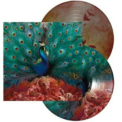 OPETH Sorceress - 2LP / Picture Vinyl + Bonus Tracks / Gatefold / 180 G
