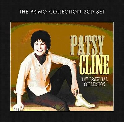 Patsy Cline - Essential Collection [New CD] UK - Import