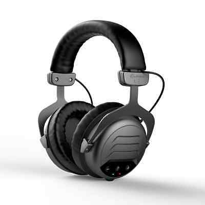 DETEKNIX PRO Wireless Headphones,