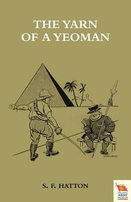 Yarn of a Yeoman by Hatton, F. | Paperback Book | 9781845749033 | NEW