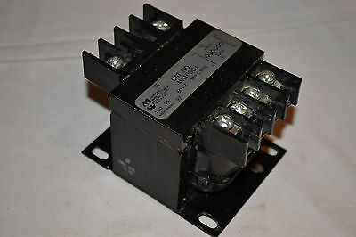 NEW Hammond Control Tranformer 480VAC to 120VAC  MH100CJ