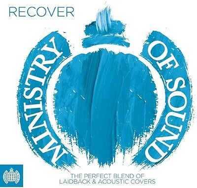 Various Artists - Ministry Of Sound: Recover / Various [New CD] UK - Import