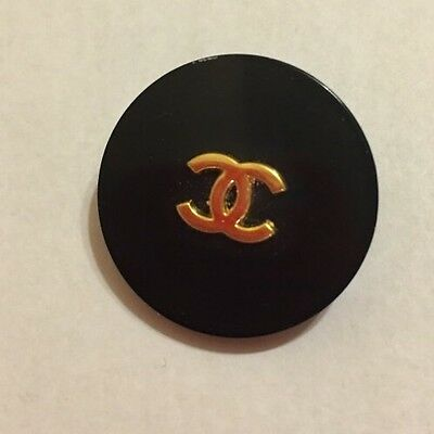 Chanel Authentic Button 25mm