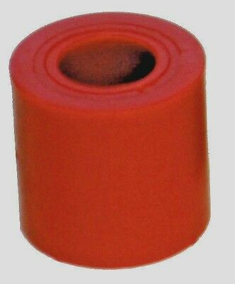 """rle 1 pc TELESCOPIC BUSHING FOR GRINDING OR SANDING WHEELS 15/16"""" wide x 1"""" OD"""