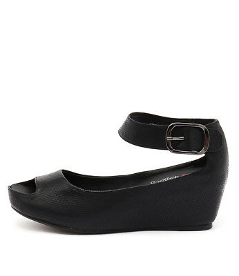 New I Love Billy Tindol Black Womens Shoes Casual Sandals Heeled