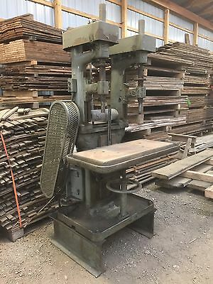 The Taylor and Penn Company Industrial Drill Press- Double 3 Phase