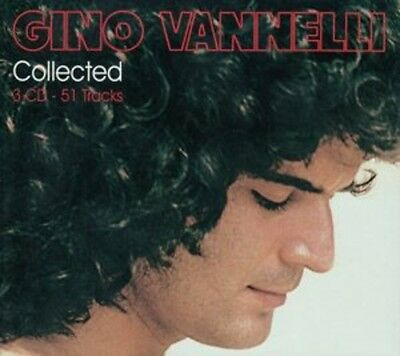 Gino Vannelli - Collected [CD New]