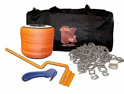 Cord Strapping Kit - Kubinec