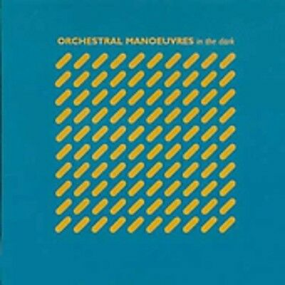 Orchestral Manoeuvre - Omd : Orchestral Manoeuvres in the Dark [New CD]