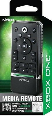 Nyko Media Remote for Xbox One - Games