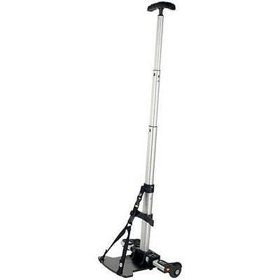 Conair Travel Smart TS39LC Extra Compact Luggage Cart,50 lb Capacity,2 Casster