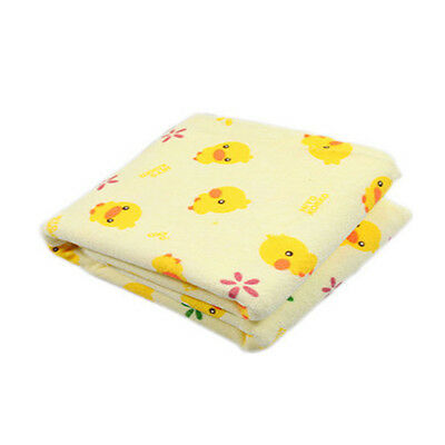 Baby Nursery Bedding Mattress Pads Waterproof Pad Toddler Bed  For Children