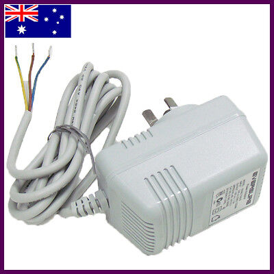 16V Ac/ac 1500Ma Power Supply Adapter/16 V Ac 16 Volt  1.5 Amp Aus 240V - Pp01