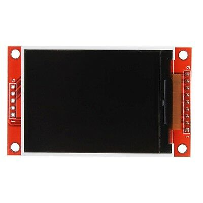 2.2'' SPI TFT LCD Display Module Board 240x320 For ILI9341 51 AVR STM32 ARM ED