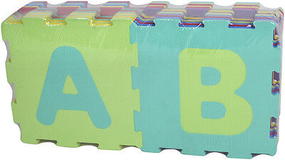 Play Carpet Kids Carpet Foam Mat Learning Carpet Game Mat Letters
