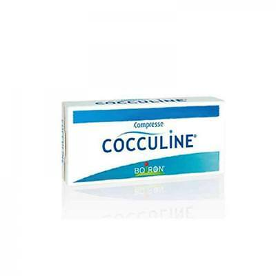 Boiron Cocculine 30 tabs Homeopathy for Travel Sickness and Nausea