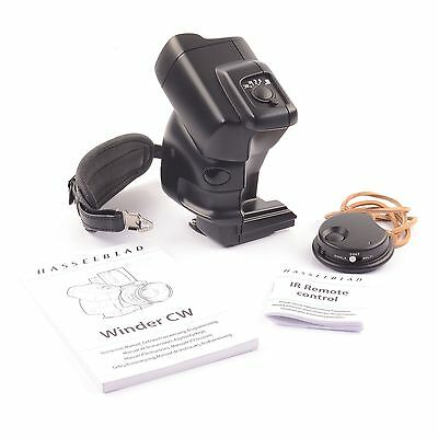 Hasselblad Winder Cw For 503 Cw Cxi Series 44105