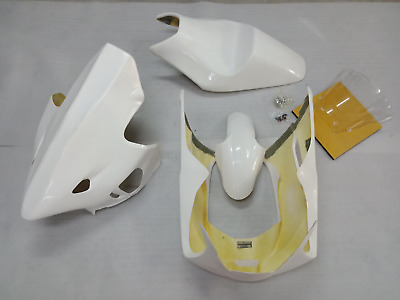 Yamaha Fiberglass Race Fairings R6 1999-2013