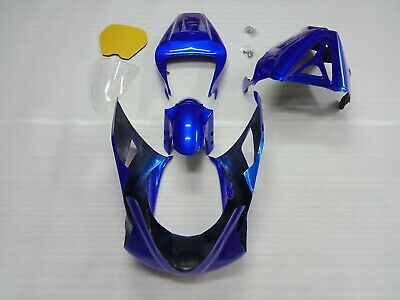 Yamaha Fiberglass Race Fairings R1 1998-2015