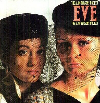 Alan Parsons, Alan Parsons Project - Eve [New CD] Expanded Version