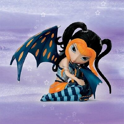 Blue Fairy - Dragonling Companions - Jasmine Becket Griffith