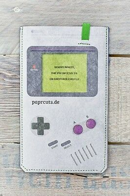 Smartphone Cover Small Game, Boy!