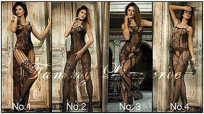 Valentines Gift Sets Underwear Stocking Fillers Bodystocking Ladies Lingerie UK