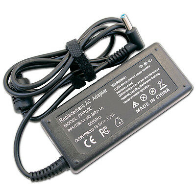 AC Adapter Charger For HP Spectre 13-4001dx 13-4002dx 13-4003dx x360 PC 19.5V ED