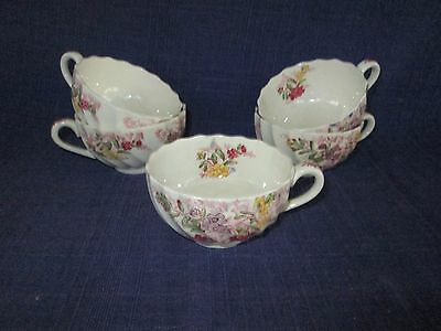 """Copeland Spode Fairy Dell FOOTED CUP (s) multiples *have more items"""" DISCOUNTED"""