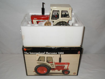 International 1466 With Duals #18 Precision Series   By Ertl
