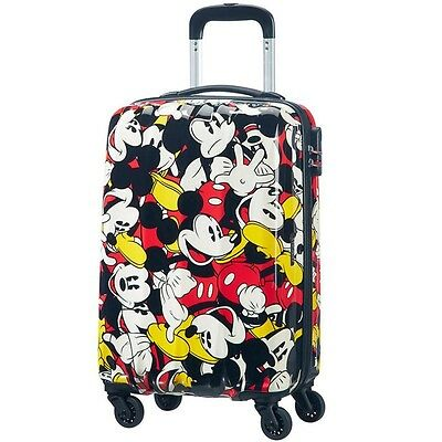 AMERICAN TOURISTER DISNEY LEGENDS Trolley spinner 55/20 Alfatwist M