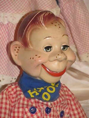 Howdy Doody Tv Movie Amp Character Toys Toys Amp Hobbies