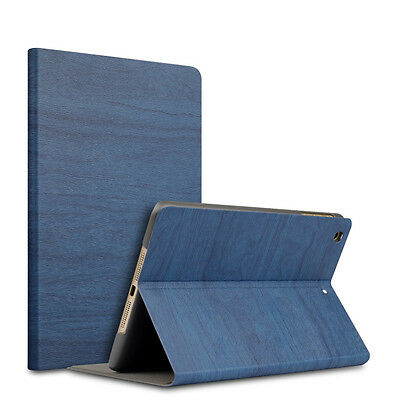 Luxury Stand Flip PU Leather Case Smart Cover for Apple iPad Mini/ iPad Air 1/2