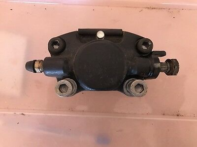 vespa lx150 Front Brake Caliper 2005 And Other Years . OEM Vespa