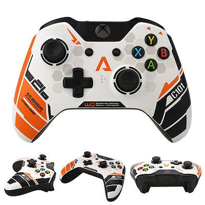 Edition Titanfall Wireless Controller for Microsoft Xbox One*Limited*
