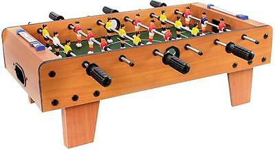 336003 - Wood Table Football Game, 69x37cm