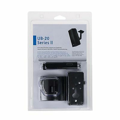 Wall Ceiling Bracket Mount Kit For Bose all Lifestyle CineMate UB20 SERIES 2 II