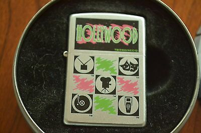 ZIPPO Lighter, Stars of Hollywood, Hollywood Icons, 205HW.100, 2000, Sealed M656