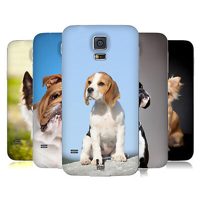 Head Case Designs Dog Breed Battery Cover For Samsung Galaxy S5 / S5 Neo