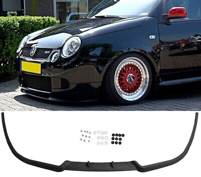 Für VW Lupo GTI Front Spoiler Lippe Frontschürze Frontlippe Frontansatz R Cup-