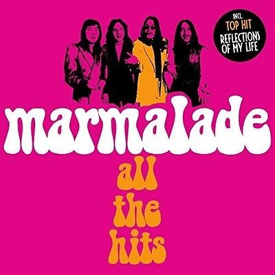 Marmalade - All the Hits [New CD] Jewel Case Packaging