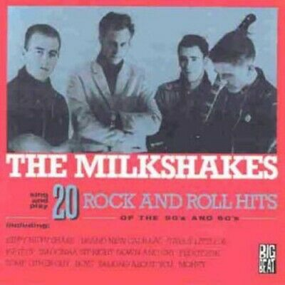 The Milkshakes, Thee - 20 Rock & Roll Hits of the 50's & 60's [New Vinyl]